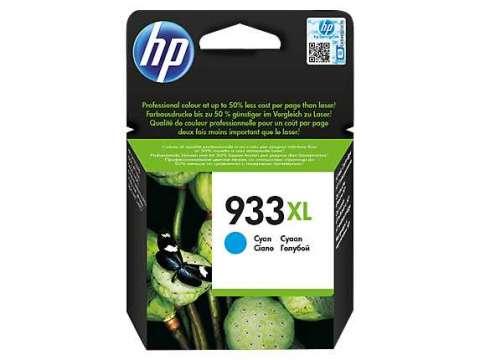 Tinta HP N054AL 933 XL Cyan/7110