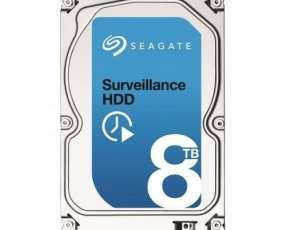 HDD 8.0 TB Seagate 5900 256mb surveillance