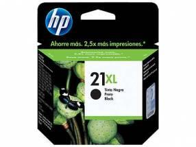 Tinta HP C9351CL A (21XL) Negro 3920/3920/1410