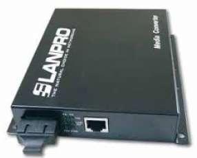 NE LANP CONV. F.O 10/100 SC SM X 20 KMS LP-ICF2100-20