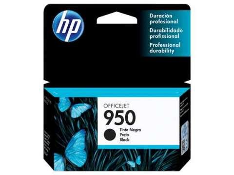 Tinta HP cn049al 950 negro 8600W