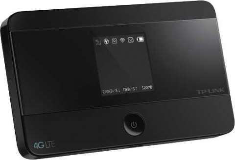 Router TP-Link M7350 portátil 4G/LTE