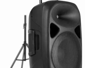 Parlante Clip KWS-900 3000W/BT/TRIPO/MIC