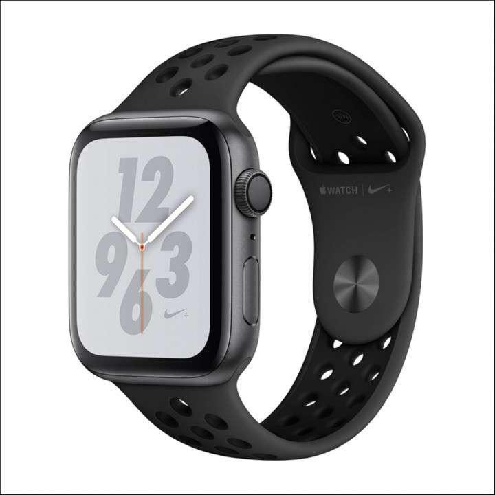 Apple watch serie 4 44mm Nike - 0