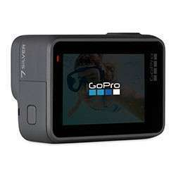 GoPro Hero 7 Silver - 1
