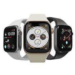 Apple watch serie 4 40mm - 2