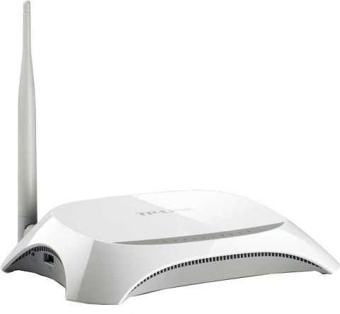 TP-Link TL-MR3220 3G/4G 150 mbps