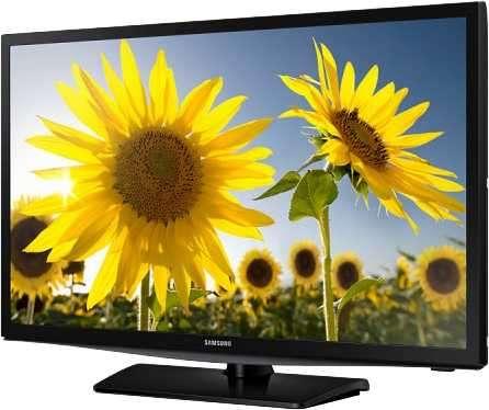 TV Samsung 28 pulgadas T28D310LB LED/USB/HDMI - 0