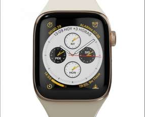 Apple watch serie 4 40mm Gold