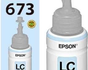 Tinta Epson T673520 Cyan claro