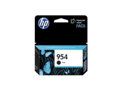 Tinta HP l0s59al 954 8710 Negro