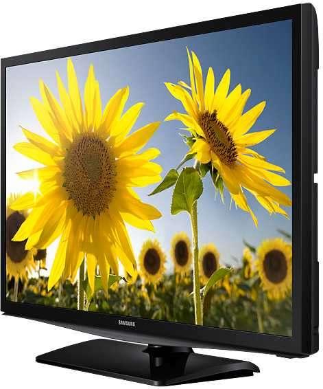 TV Samsung 24 pulgadas T24D310LB LED - 1
