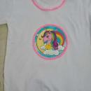 Remera de unicornio - 0