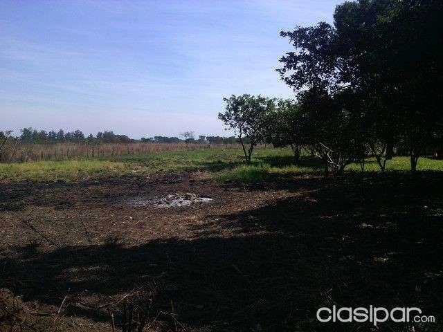 Terreno 4200 m2 en San Juan del Paraná Itapúa - 2