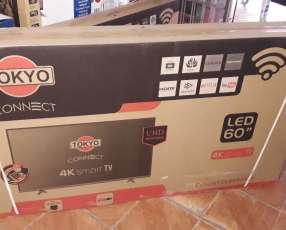 Tv led smart tokyo full HD 4k de 60 pulgadas