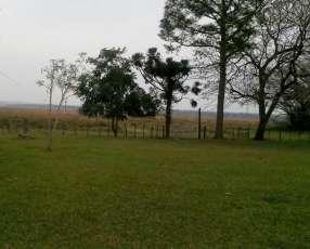 Campo en Yaguarón