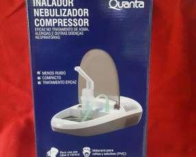 Nebulizador Inhalador Quanta QTINC40