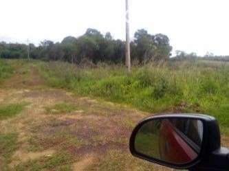 Terreno 2 hectáreas barrio Santa María Encarnación Itapúa - 1