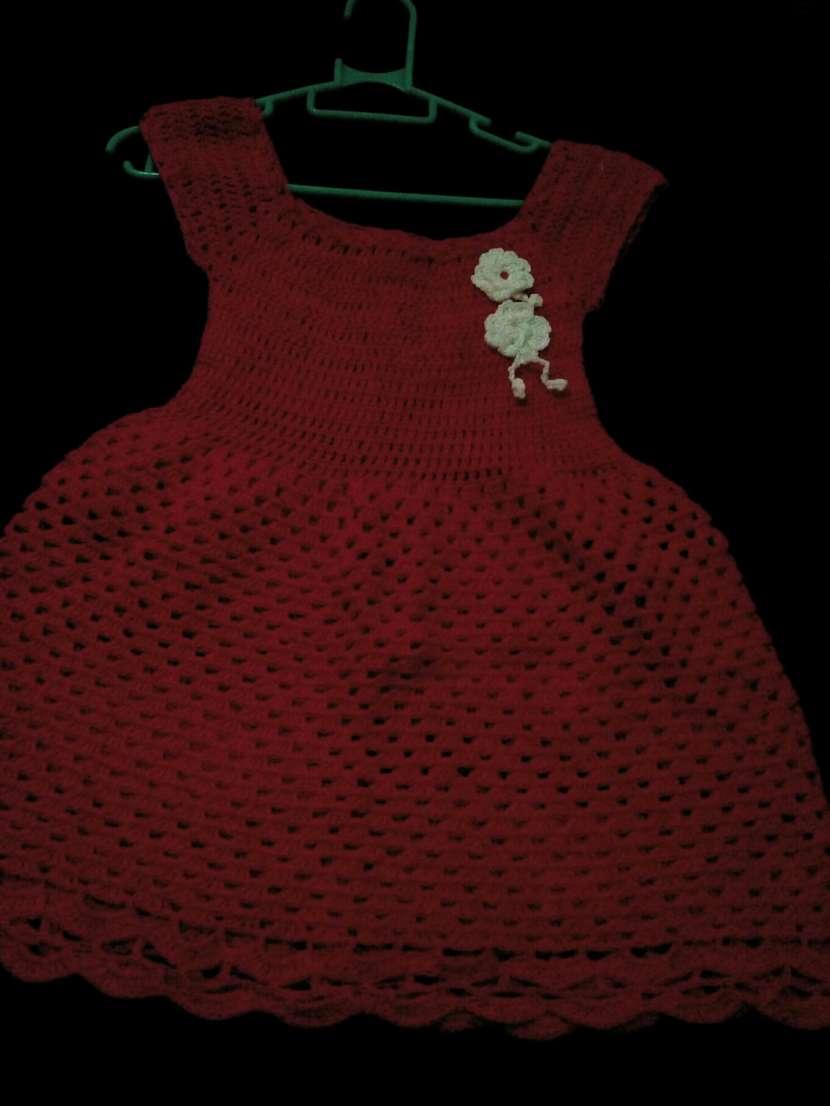 Vestido niña - 2