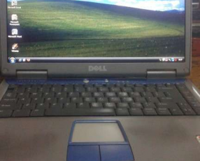 Notebook DELL Inspiron 1100