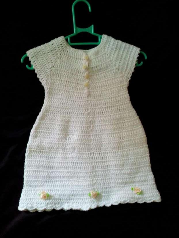 Vestido niña - 1