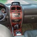 Hyundai Santa Fe 2004 motor 2.0 diésel - 1