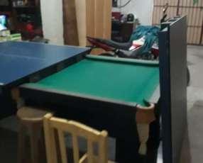 Mesa de pool billar