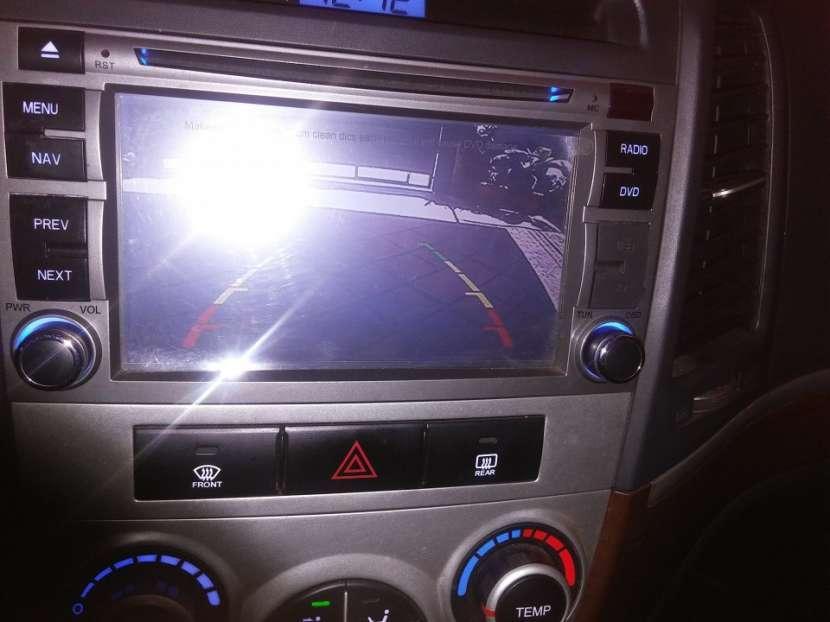 Hyundai Santa Fe 2008 de Automotor - 7
