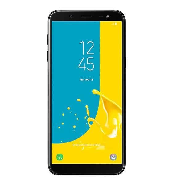 Celular Samsung Galaxy J6 de 32 gb