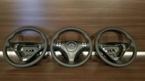 Volantes sport para Mercedes w203