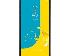 Samsung Galaxy J8 de 32 gb