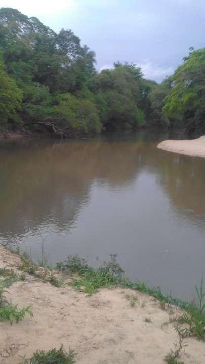 Estancia a tranquera cerrada en Mbuyapey - 2