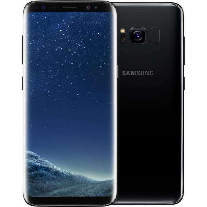 Celular Samsung Galaxy S8 de 64 gb