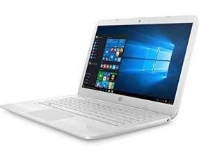 Notebook HP 14-AX027CL