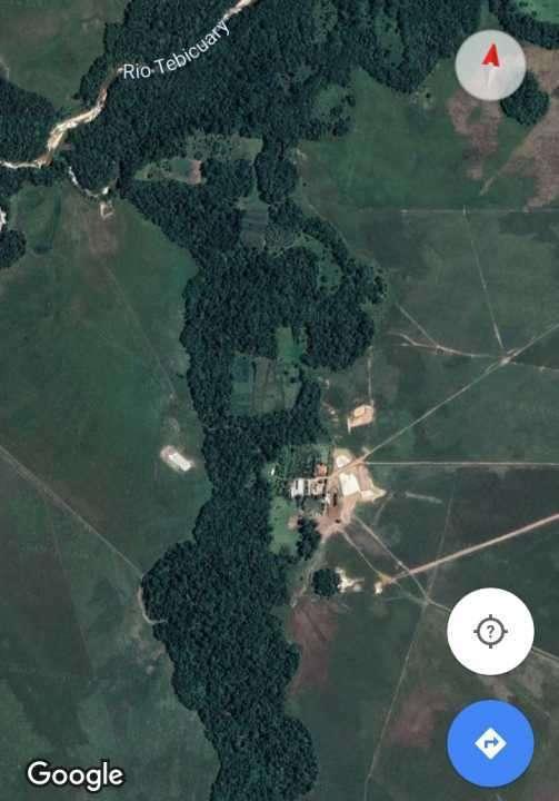 Estancia a tranquera cerrada en Mbuyapey - 6