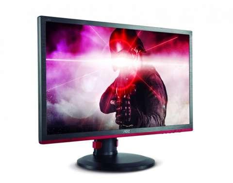 Monitor AOC G2460PQU/HDMI/DVI/USB/DP