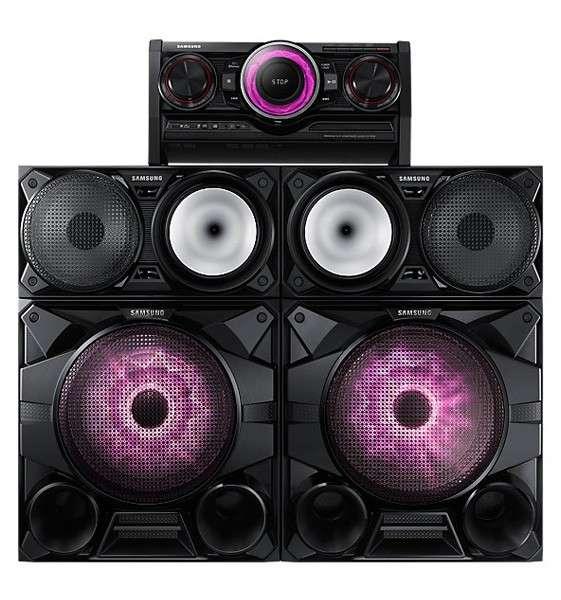 Equipo de Sonido Samsung MX-HS7000 2.300W