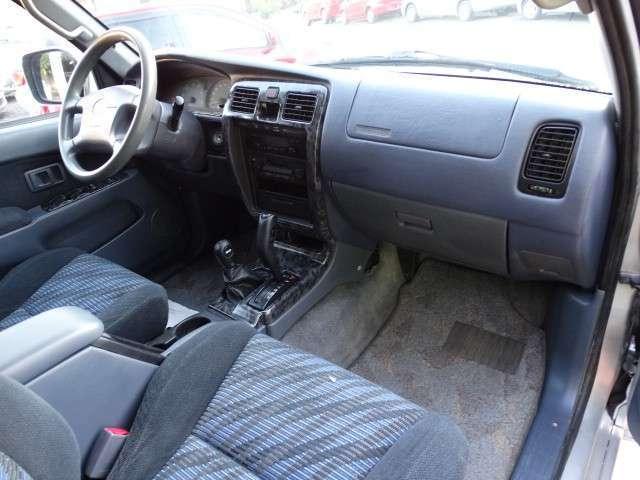 Toyota Hilux Surf 1998 chapa definitiva en 24 Hs - 6