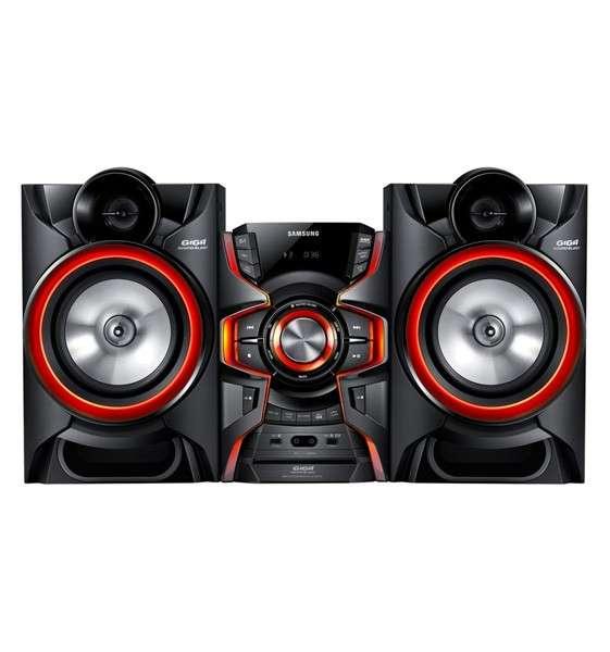 Equipo de Sonido Samsung MX-F830