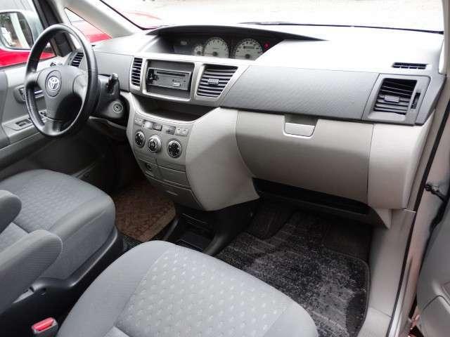 Toyota Voxy 2002 chapa definitiva en 24 Hs - 6