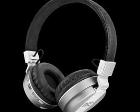 Fone+MIC KLIP KHS-640SV Headph BT/MSD/Gris