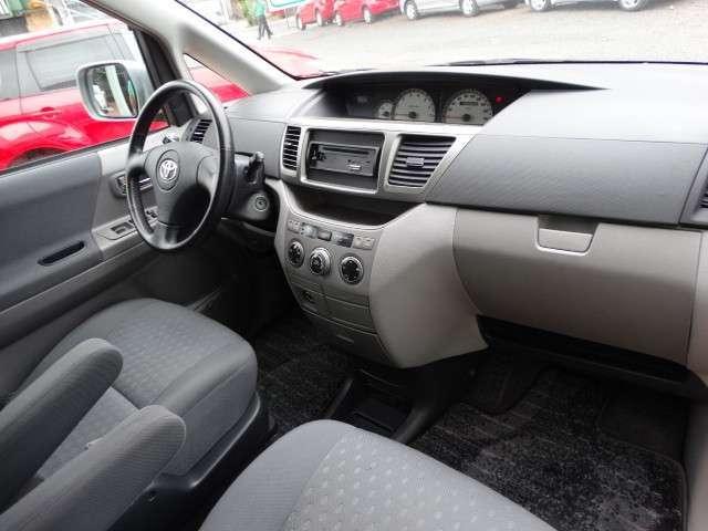Toyota Voxy 2002 chapa definitiva en 24 Hs - 7