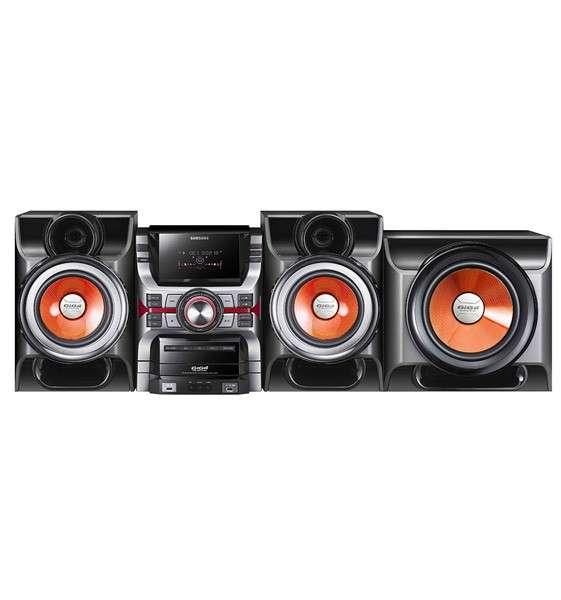 Equipo de Sonido Samsung MX-D850