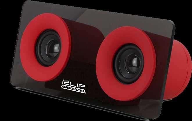 Speaker Klip kws-210rd 6w bt/rojo - 1