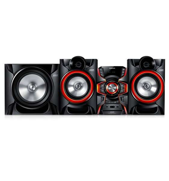 Equipo de Sonido Samsung MX-F850 1200W