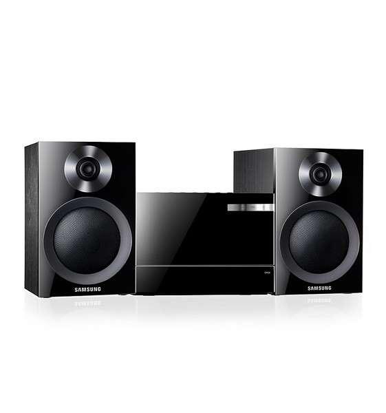 Equipo de Sonido Samsung Micro Audio 220W
