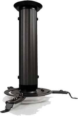 Soporte p/ proyector KLIP KPM-410B Negro