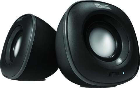 Speaker KLIP KES-215C 6W/usb/2.0