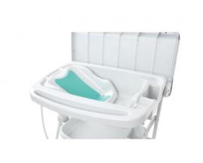 Bañera para bebés Burigotto