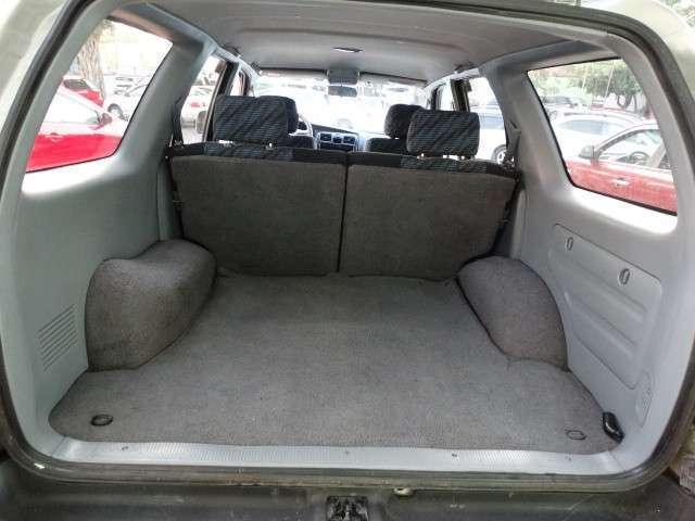 Toyota Hilux Surf 1998 chapa definitiva en 24 Hs - 3
